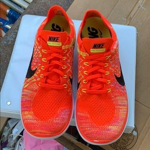 Nike Barefoot Ride 4.0 multicolored
